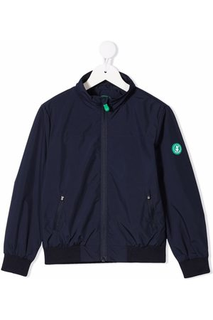 save the duck Kevin bomber jacket