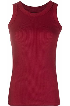 Styland Fitted tank top