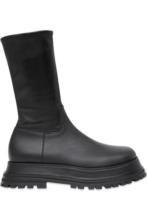 Burberry Women Boots - Hurr chunky boots