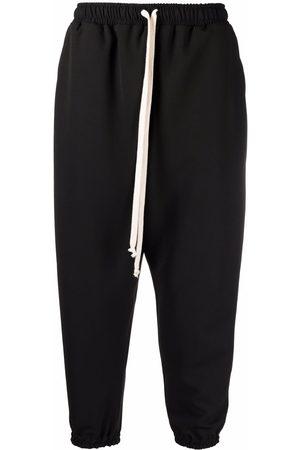 Alchemy Sweatpants - Cropped track pants