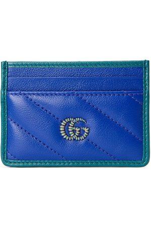 Gucci Women Purses - GG Marmont cardholder