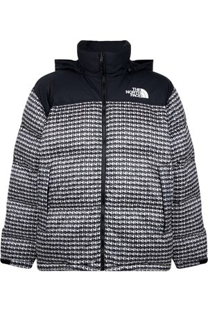 Supreme X The North Face studded jacket