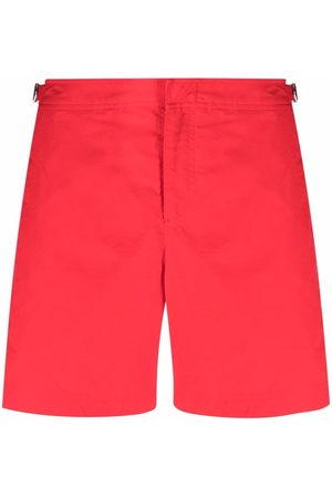 Orlebar Brown Straight-leg shorts