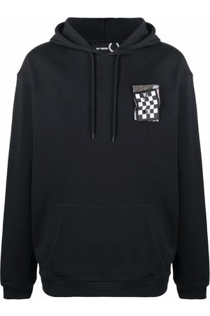 Fred Perry Graphic print hoodie