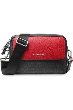 Michael Kors Men Laptop Bags - Logo Print Utility Crossbody