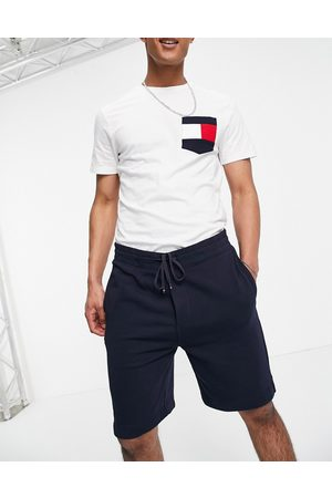 Tommy Hilfiger Classic sweat shorts-Navy