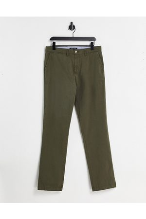 Tommy Hilfiger Custom tailored stretch pants