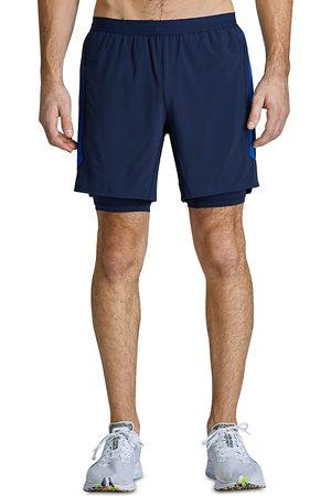 Fourlaps Men Shorts - Command Athletic Shorts