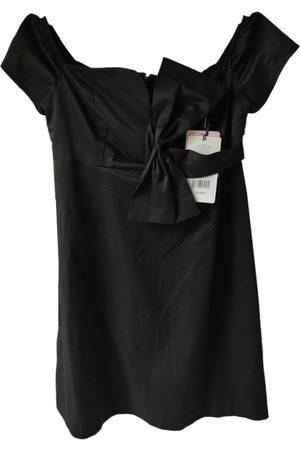 Naf-naf Cotton Dresses