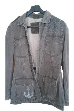 IQ berlin Cotton Jackets