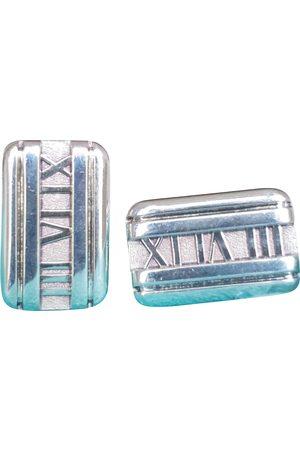 Tiffany & Co Silver Cufflinks