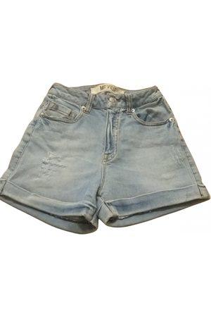 Brandy Melville Cotton Shorts
