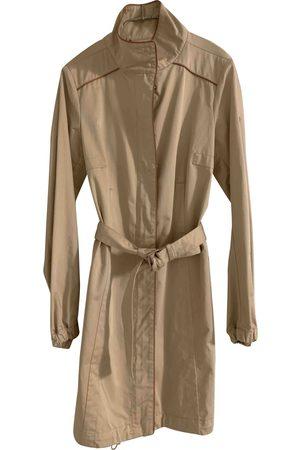 Cerruti 1881 Cotton Trench Coats