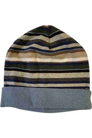 AUTRE MARQUE Cotton Hats & Pull ON Hats