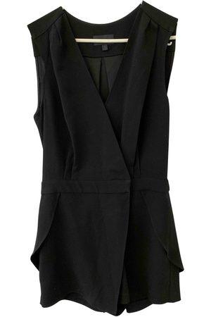 Intermix Silk Jumpsuits