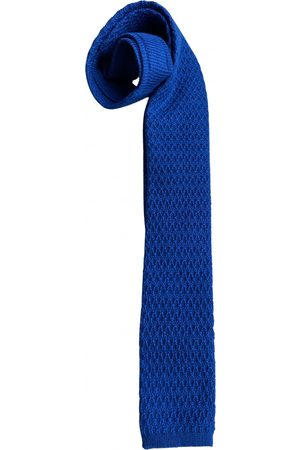 Boglioli Wool tie