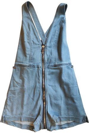 CHROME HEARTS Denim - Jeans Shorts