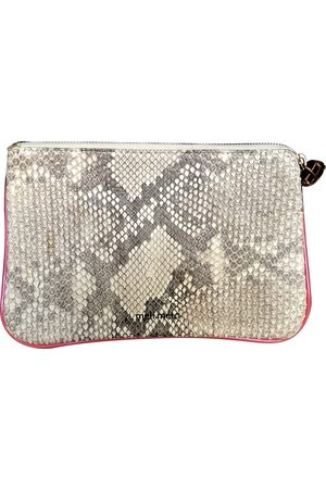 Meli Melo Cloth Clutch Bags