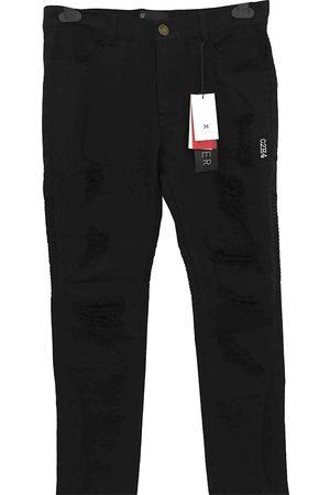 C2h4 Los Angeles Men Jeans - Cotton Jeans