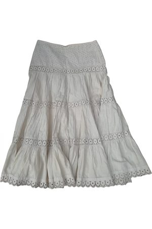 Caroll Cotton Skirts