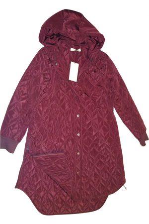 LIVIANA CONTI Women Trench Coats - Polyester Trench Coats