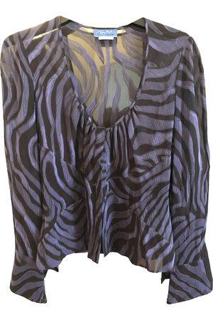 Thierry Mugler Silk Tops