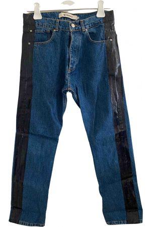 MISBHV Denim - Jeans Trousers