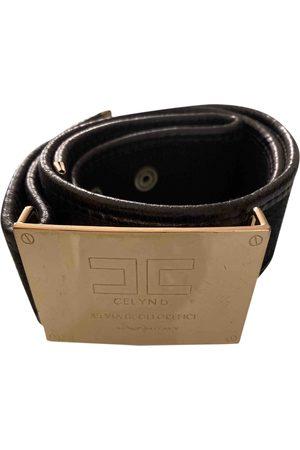 Elisabetta Franchi Belts