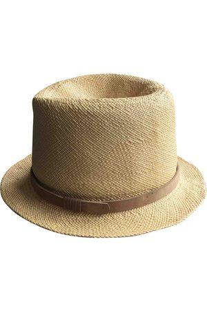ORIGINAL PANAMA Wicker Hats