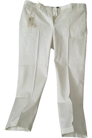 Mauro Grifoni Straight pants