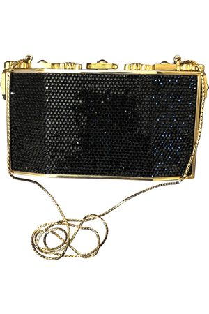 Judith Leiber Women Clutches - Leather clutch bag