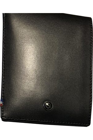 S.T. Dupont Men Wallets - Leather Small Bags\, Wallets & Cases