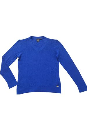 Armani Men Sweatshirts - Wool Knitwear & Sweatshirts