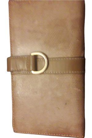 LANCEL Leather wallet