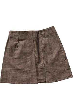 Brandy Melville Cotton Skirts