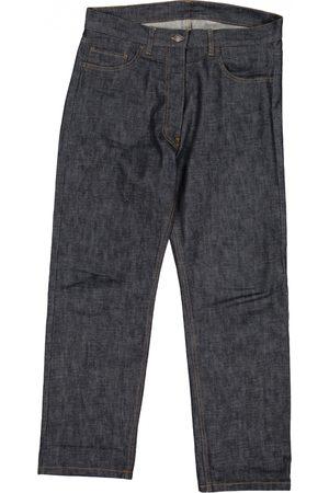 Jil Sander Men Jeans - Cotton Jeans