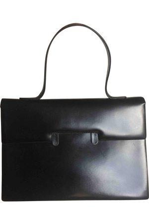 DELVAUX Leather Handbags