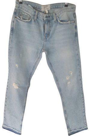 Current/Elliott Denim - Jeans Trousers