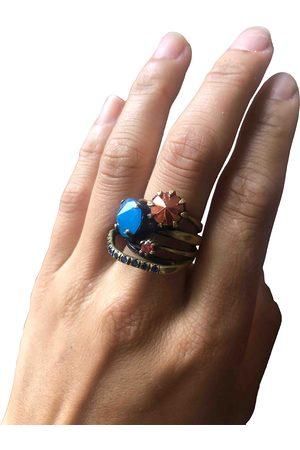 Iosselliani Metal Rings
