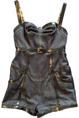 Dolce & Gabbana Women Jeans - Denim - Jeans Jumpsuits