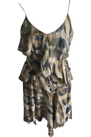 Sass & Bide Cotton Dresses