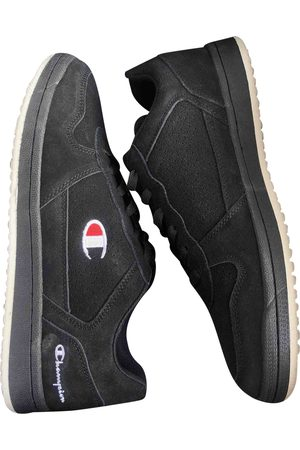 Champion Suede Trainers