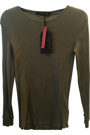 Balmain For H&M Cotton T-Shirts