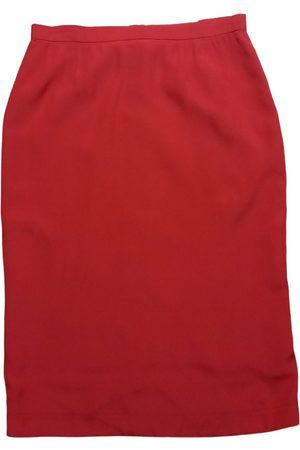 LUISA SPAGNOLI Silk Skirts