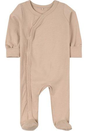A Happy Brand Sand Footed Baby Body - Unisex - 50/56 cm - - Pyjamas
