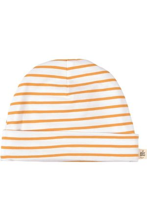 A Happy Brand Striped Baby Beanie - Unisex - 48/50 cm - - Beanies