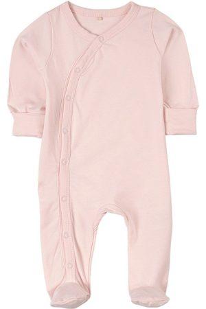 A Happy Brand Footed Baby Body - Unisex - 50/56 cm - - Pyjamas