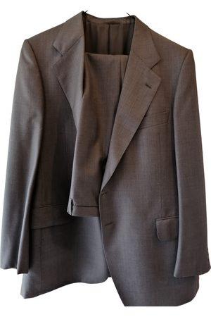 Hardy Amies Wool Suits
