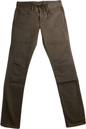 Michael Kors Cotton - elasthane Jeans
