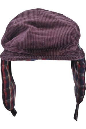 Le Mont St Michel Men Hats - Cotton Hats & Pull ON Hats